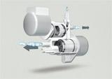 BA13 4way valve