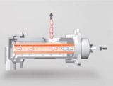 BA13 instant heating