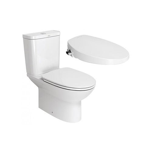 Bidet Promotions Ideal Merchandise Pte Ltd