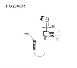 THX20MCR