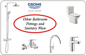 For redirect to another site for other bathroom fittings and sanitary ware